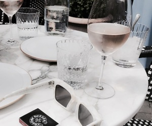 drink, food, and girl image