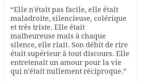 Image About French In Paroles By Nina Flower On We Heart It