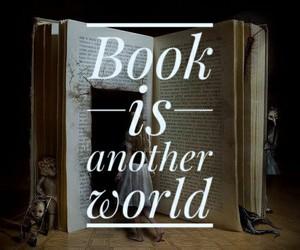read book image
