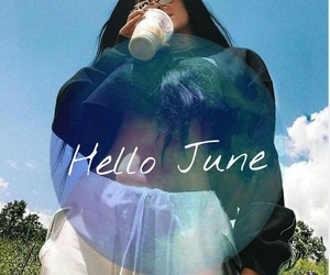 kyliejenner and hellojune image
