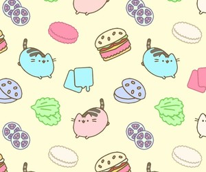 pattern, wallpaper, and animals image