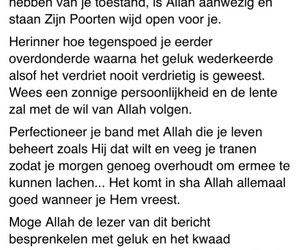 allah, dutch, and hapiness image