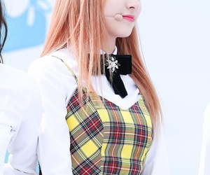 kpop, eunseo, and cosmic girls image
