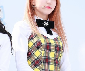 eunseo, wjsn, and exy image