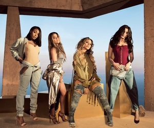 fifth harmony, lauren jauregui, and 5h image