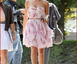 jessica alba and dress image