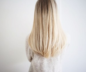 beauty, blonde hair, and inspiration image