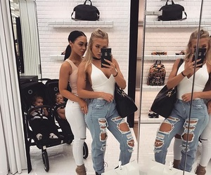 fashion, style, and tammy hembrow image