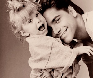 full house, michelle, and olsen image