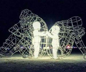 light and couple image