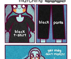 accurate, black, and color image