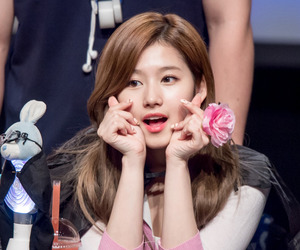 sana and twice image