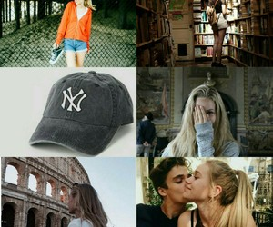 aesthetic, edit, and percy jackson image