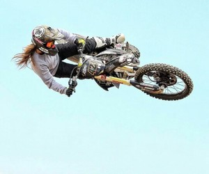 motocross, mx, and supercross image