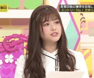 乃木坂46 and 松村沙友理 image