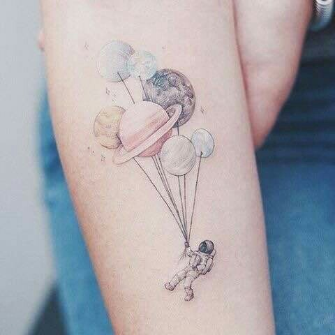 Image In Tattoo Heaven Collection By Erikaxx1d
