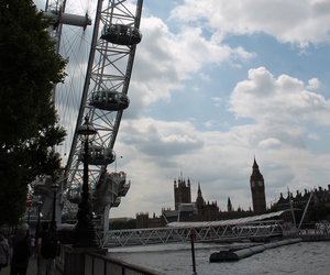 london eye, house of parliament, and Big Ben image