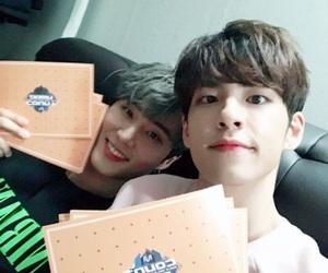 boys, JYP, and korea image