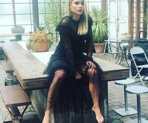 tvd, claireholt, and theoriginals image