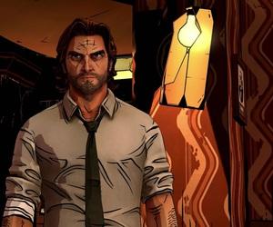 big bad wolf, dreams, and game image