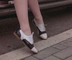 Audrey Horne, legs, and Twin Peaks image