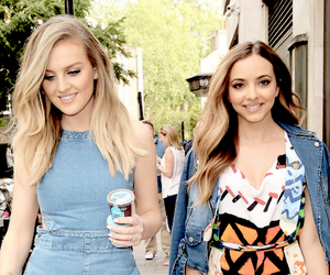 perrie edwards, little mix, and jade image