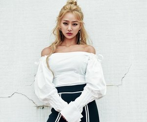 hyolyn, kpop, and sistar image