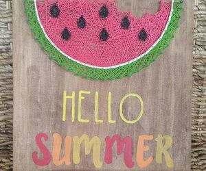 hello summer image