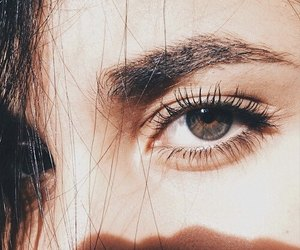 eyes, beauty, and tumblr image