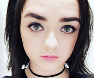doctor who, maisie, and williams image