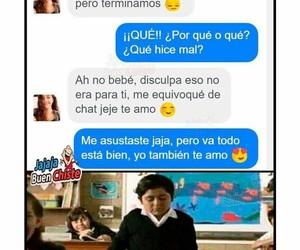 momo, lucero, and memes en español image