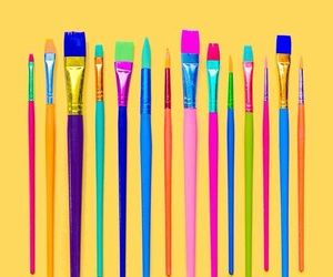 abstract, arts and crafts, and colorful image