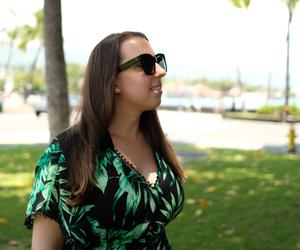 blogger, fashion, and hawaii image