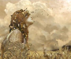 anne, imagine, and breath image