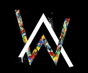 music, tired, and alan walker image