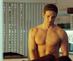 boy, sexy, and dylan bruce image