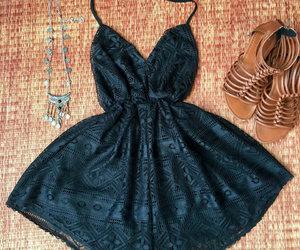 backless dress, beachwear, and clothing image