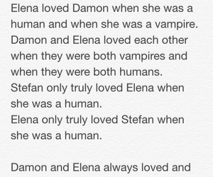 Finale, endgame, and stelena image