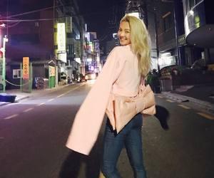 girls generation, seohyun, and snsd image