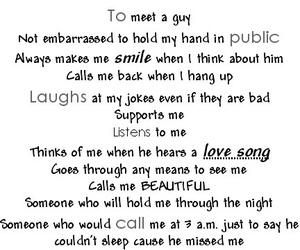 boyfriend, quote, and tumblr image