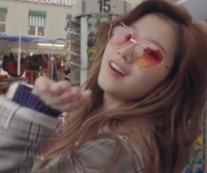 girl, kpop, and low quality kpop image
