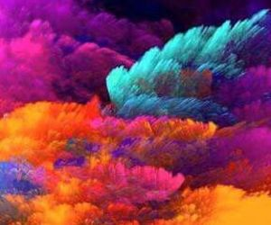 colors, blue, and wallpaper image