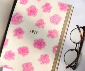 scrapbook, stationary, and bujo image
