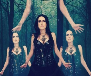 edit, wallpaper, and within temptation image