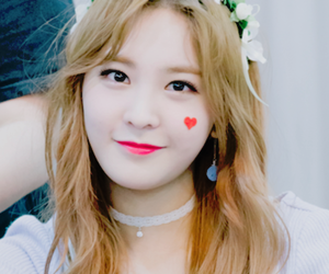 nahyun, sonamoo icons, and sonamoo image