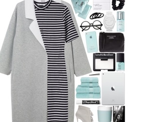 aesthetic, outfit, and Polyvore image
