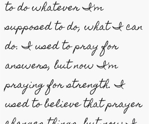 quotes, god, and prayer image