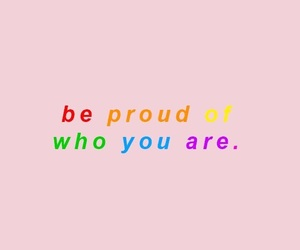 gay, lgbt, and pride image
