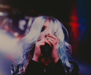 alternative, music, and singer image