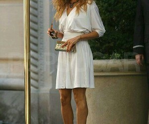 Carrie Bradshaw, fashion, and sex and the city image